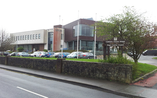 Sligo-County-Council-County-Hall-Riverside