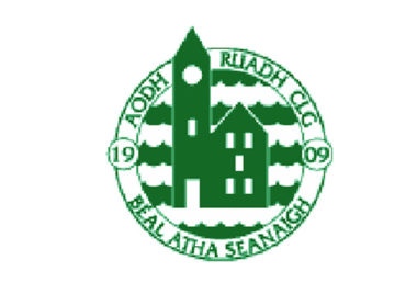 Aodh Ruadh GAA Club Notes