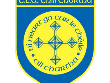 Kilcar GAA Club Notes