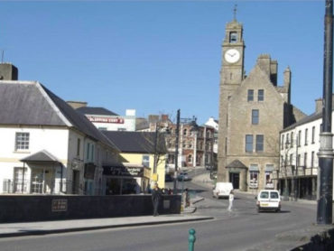 Planning Permission granted for Ballyshannon Hotel
