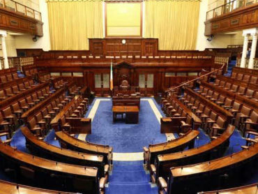Remembering those who sat in the first Dail 100 years ago today