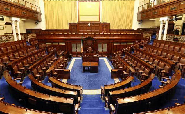 Dail debate calls for license fee money to be invested in