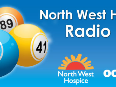 Podcast: Our North West Hospice Radio Jackpot Winner !