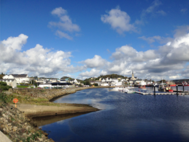 Improvements needed to Killybegs traffic system