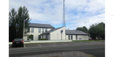 Carrick-on-Shannon Garda Station