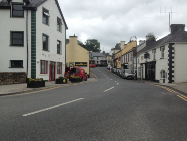 Rural & Community Development Committee continue its two-day Leitrim visit