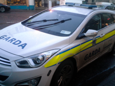 Gardai using Number Plate Recognition app