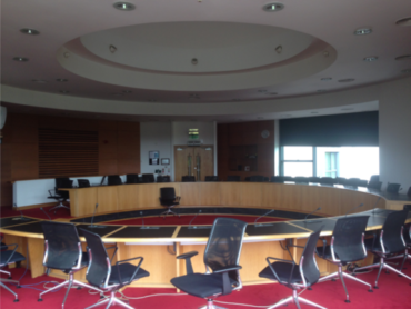 Sligo council not likely to nominate anyone for president at meeting this morning