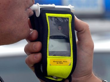 Gardaí continue message this Easter to never drive under the influence