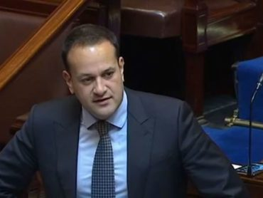 INHFA calls on Taoiseach to stick to his promise on CAP
