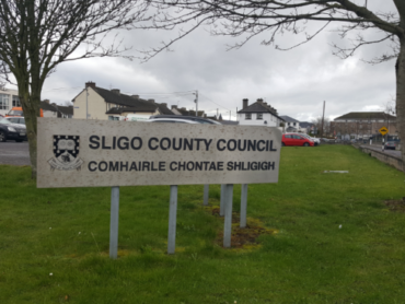 Sligo County Council does not have enough money for more public lighting
