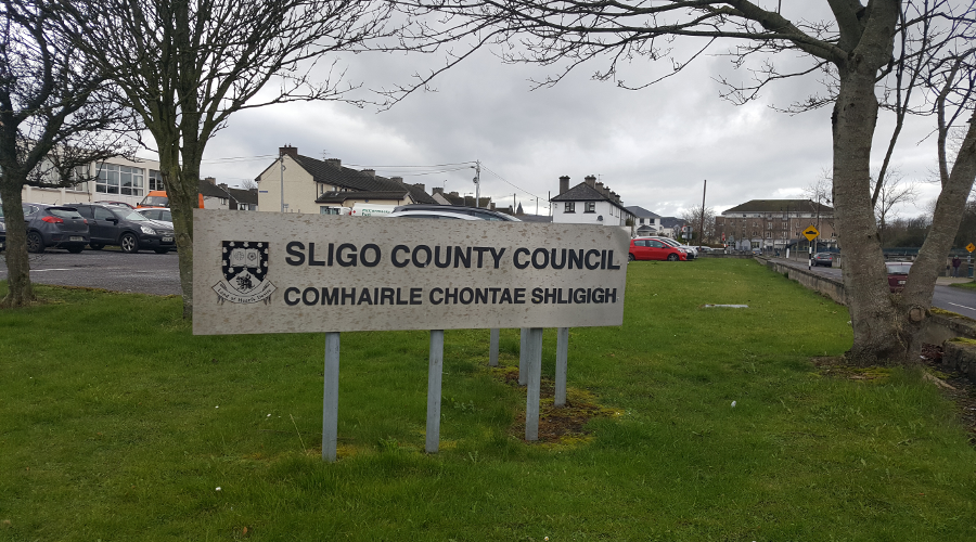 Image result for Sligo to retain ban on fracking in county development plan