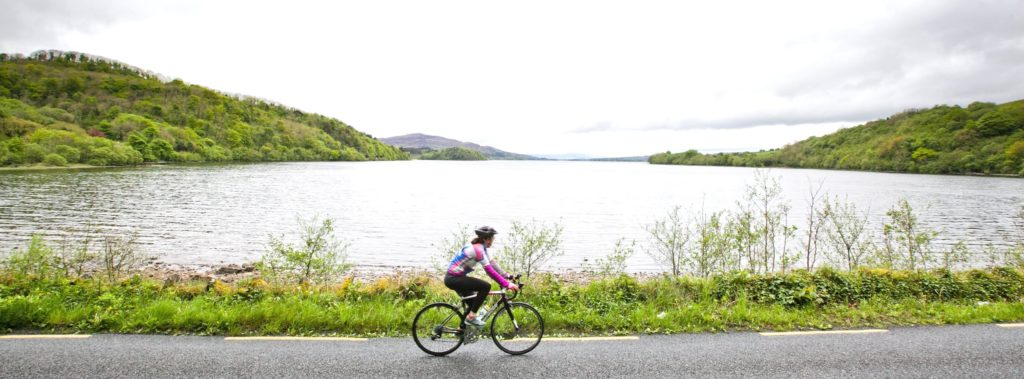 Lough Gill Cycle