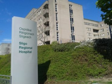 More than 18,000 waiting for appointments at Sligo hospital