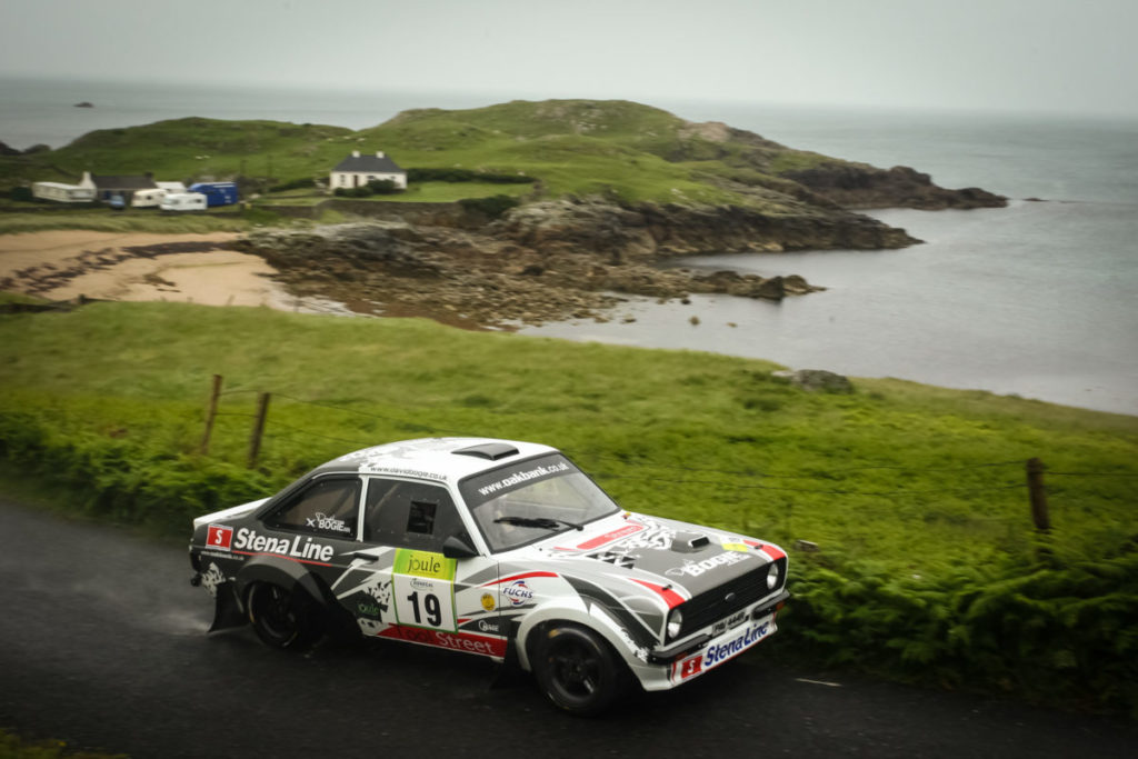Entries now open for the 2017 Joule Donegal International Rally ...