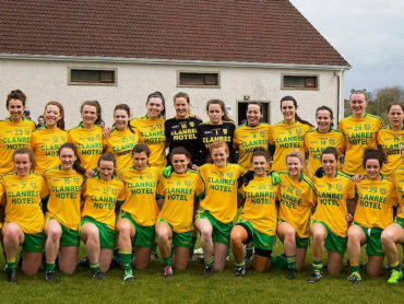 Donegal ladies game set for Roscommon on same day as men travel to the Hyde