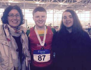 shane-breslin-no87-2nd-in-under-15-shot-with-his-mum-and-sister