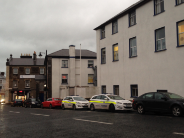 Suspects arrested in Sligo questioned on series of crimes