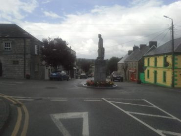 Councillor McDermott: To save rural areas, build houses in towns and villages