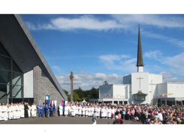 Media reports say Pope may arrive in Knock next August for start of Irish visit