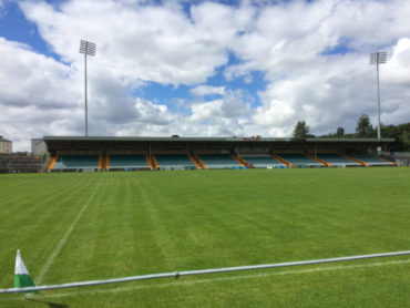 Ulster GAA Results and Fixtures
