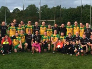 Sligo and Donegal masters eyeing up All-Ireland final place