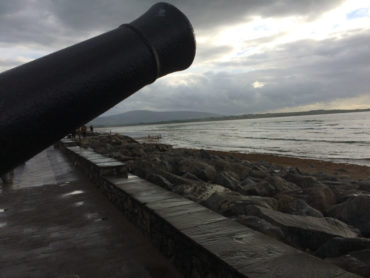 Minister announces funding for Rosses Point, Strandhill