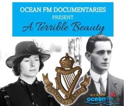 A Terrible Beauty Podcast Sligo
