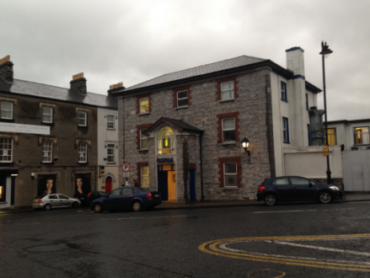 Woman arrested in Sligo Town following serious assault