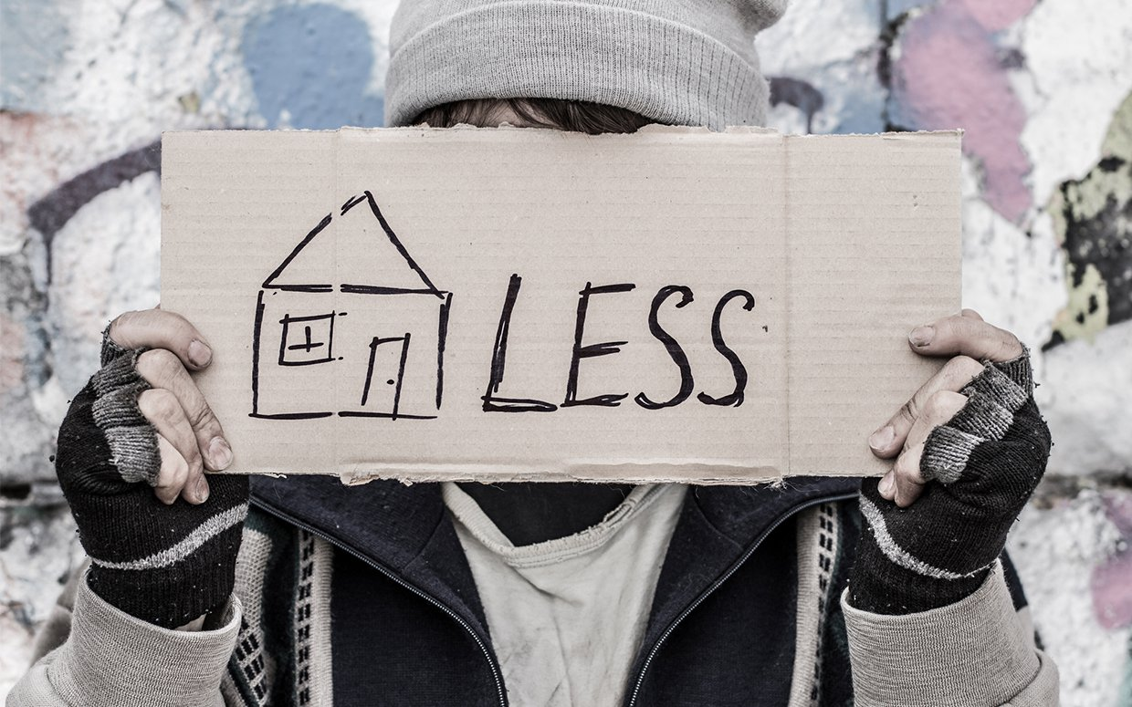 homelessness in ireland The local authority suffering the worst homelessness levels in ireland has insisted there is no evidence whatsoever to support the outgoing government housing.