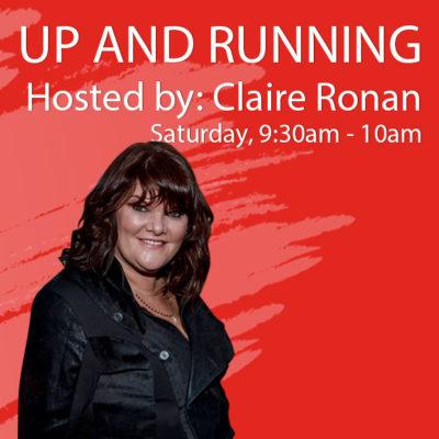 Claire Ronan Ocean FM