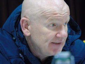 Donegal's Declan Bonner