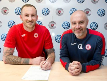 New Rovers signings hopeful of featuring in northwest derby