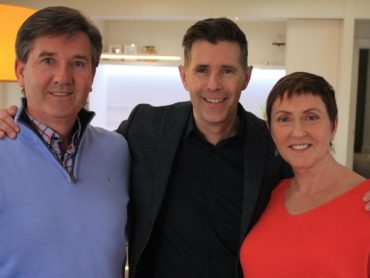 Daniel O'Donnell's Room to Improve given thumbs up by viewers