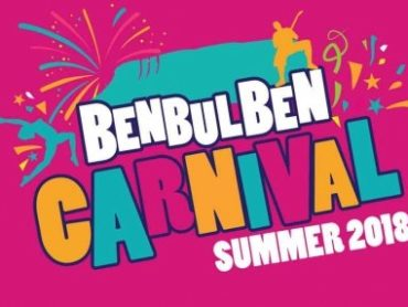 Arts House Podcast : Benbulben Carnival 2018 line-up announced