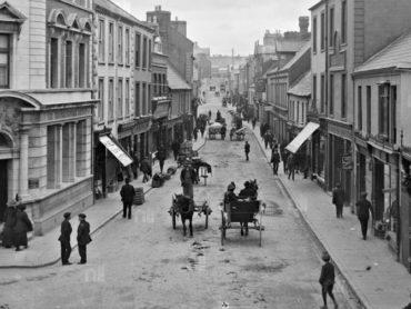 Listen Back : The Sligo Heritage Facebook Page that went viral