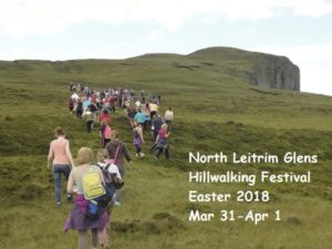 North Leitrim Hillwalking Festival