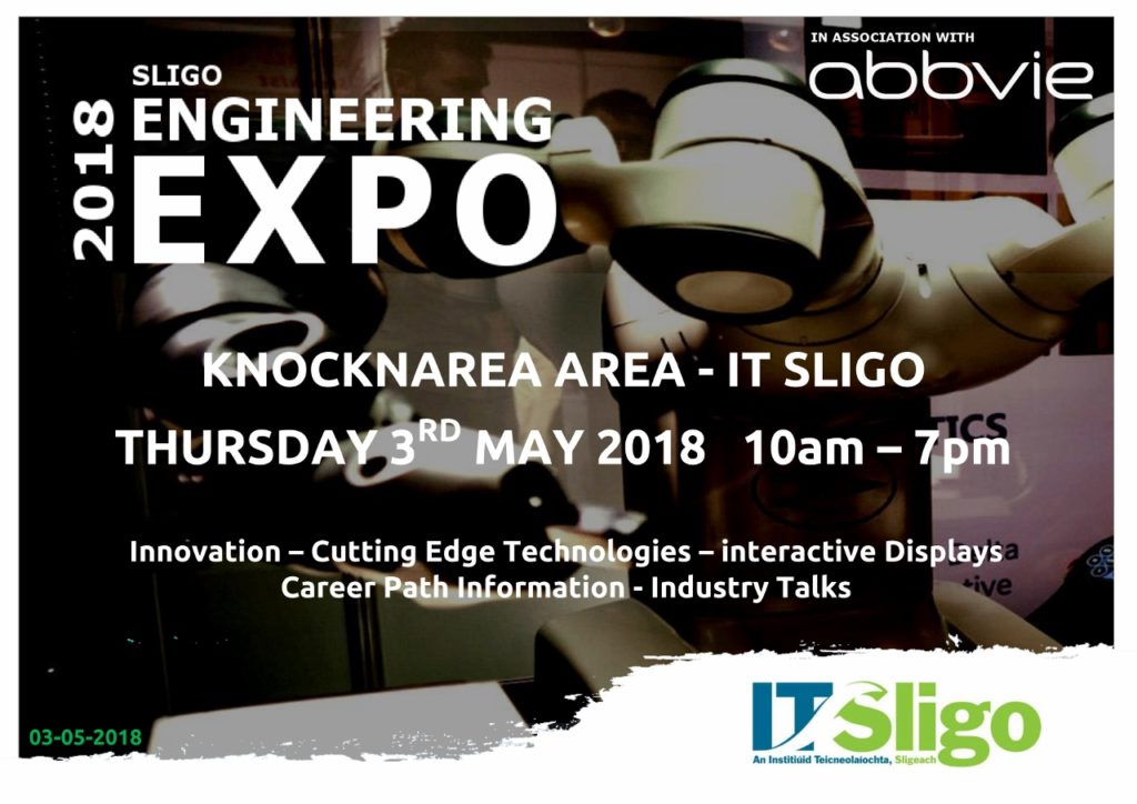 The Engineering Expo 2018