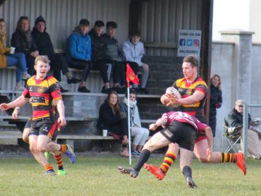 New Sligo RFC season gets underway in Ballina tomorrow