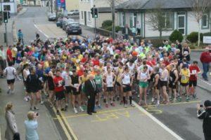 Tubbercurry Road Race 10KM
