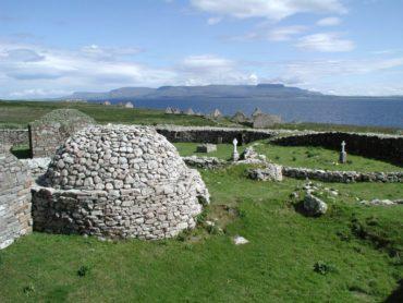 Calls made for new landing facilities at Inishmurray Island