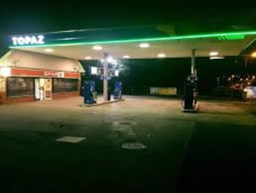 Gang break-in to Co Donegal filling station overnight