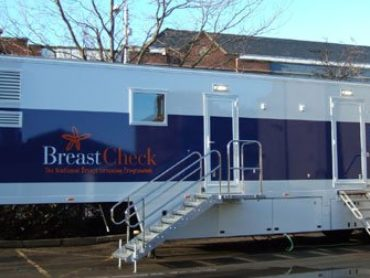 More Breast Check services needed for Co. Donegal