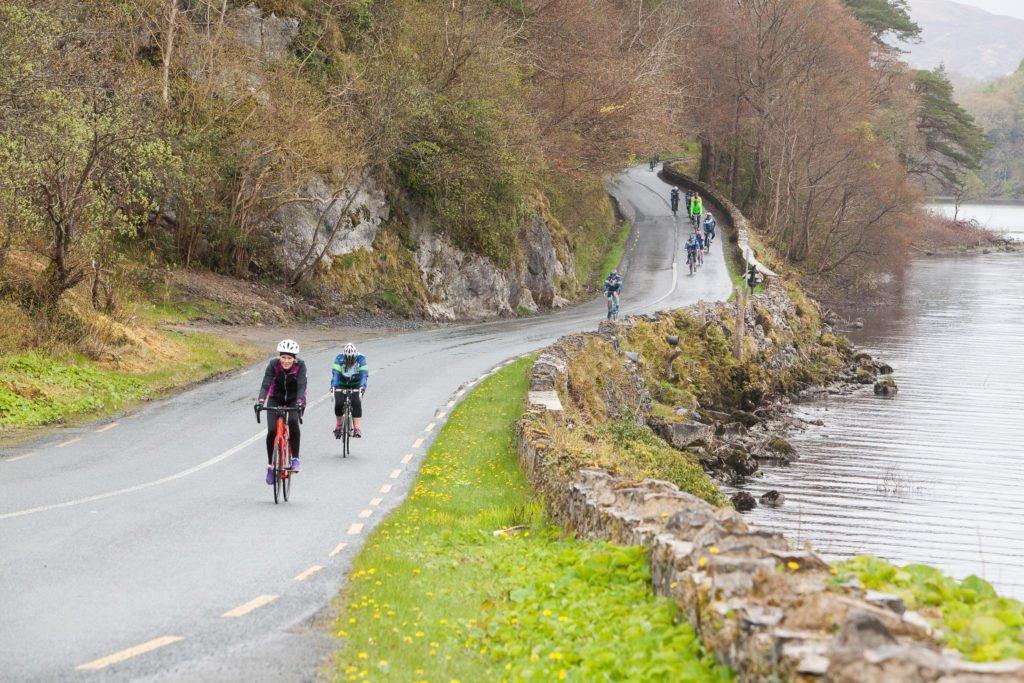 Cycle, Sligo