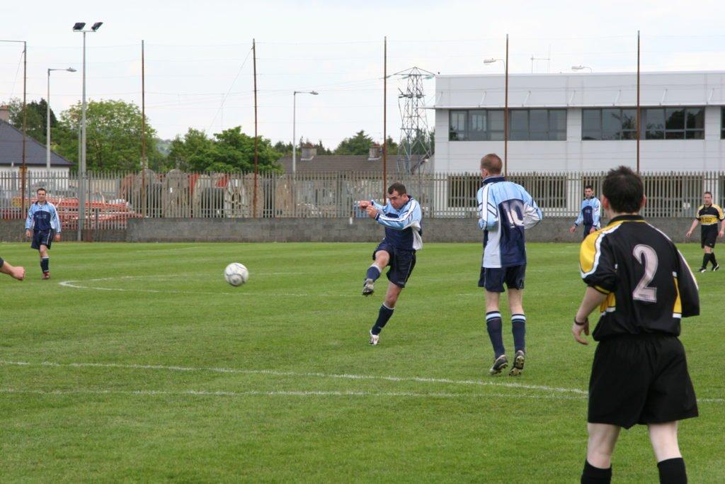 Sligo clubs