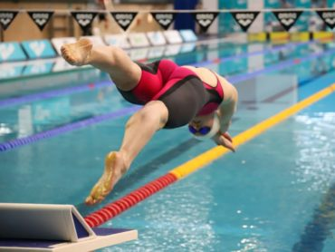 6 Golds for Mona McSharry at National Swim Championships