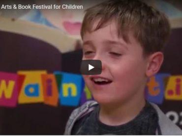 Wainfest – Arts & Book Festival for Children