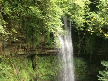 Leitrim Cathaoirleach says foul odours at Glencar could impact tourism