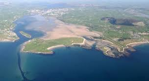 Rosses Point, Swim, Ocean FM, Strandhill