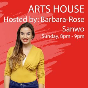 Arts House Podcast